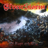 ELVENSTORM - Of Rage And War (12