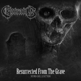 ENTRAILS - Resurrected From The Grave (12