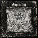 EVOCATION - Apocalyptic (12