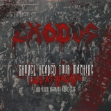 EXODUS - Shovel Headed Tour Machine (12