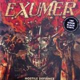 EXUMER - Hostile Defiance (12