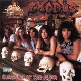 EXODUS - Pleasures Of The Flesh (12