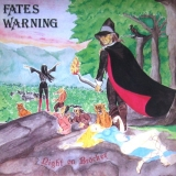 FATES WARNING - Night On Brocken (12