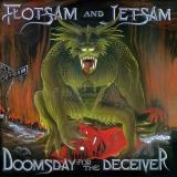 FLOTSAM AND JETSAM - Doomsday For The Deceiver (12