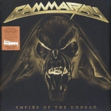GAMMA RAY - Empire Of The Undead (12