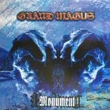 GRAND MAGUS - Monument (12