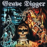 GRAVE DIGGER - Rheingold (12