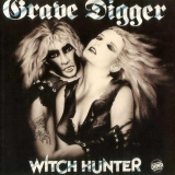 GRAVE DIGGER - Witch Hunter (12