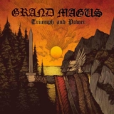 GRAND MAGUS - Triumph And Power (12