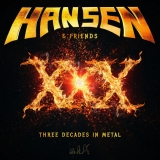 HANSEN (HELLOWEEN) - Three Decades In Metal (12