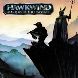 HAWKWIND - Masters Of The Universe (12