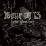 HOUR OF 13 - The Ritualist (12