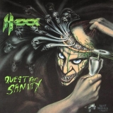 HEXX - Quest For Sanity / Watery Graves (12