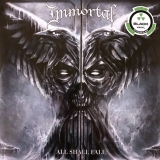 IMMORTAL - All Shall Fall (12