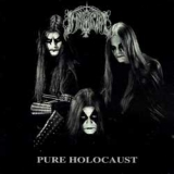 IMMORTAL - Pure Holocaust (12