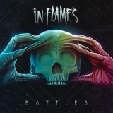IN FLAMES - Battles    (12