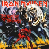 IRON MAIDEN - The Number Of The Beast (12