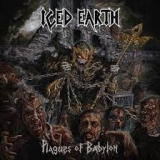 ICED EARTH - Plagues Of Babylon (Special, Boxset Lp)