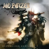 JAG PANZER - Mechanized Warfare (12