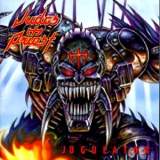 JUDAS PRIEST - Jugulator (12