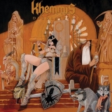 KHEMMIS - Desolation (12
