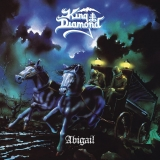 KING DIAMOND - Abigail (12