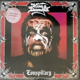 KING DIAMOND - Conspiracy (12