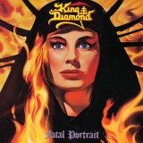 KING DIAMOND - Fatal Portrait (12
