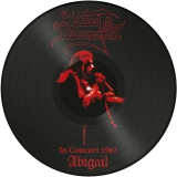 KING DIAMOND - In Concert 1987 - Abigail (12