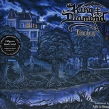 KING DIAMOND - Voodoo (12
