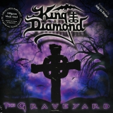 KING DIAMOND - The Graveyard (12