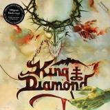 KING DIAMOND - House Of God (12