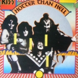 KISS - Hotter Than Hell (12