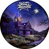 KING DIAMOND - Them (12