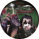 KING DIAMOND - No Presents For Christmas (12