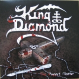 KING DIAMOND - Puppet Master (12