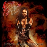 LEATHER SYNN - Honour And Freedom (7
