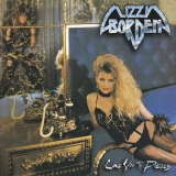 LIZZY BORDEN - Love You To Pieces (12