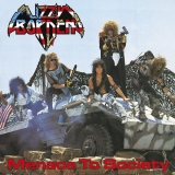 LIZZY BORDEN - Menace To Society (12