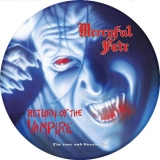 MERCYFUL FATE - Return Of The Vampire (12