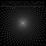 MESHUGGAH - Meshuggah (12