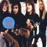 METALLICA - Garage Days Re-revisited (12