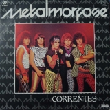 METALMORPHOSE - Correntes (7