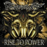 MONSTROSITY - Rise To Power (12