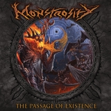 MONSTROSITY - The Passage Of Existance (12