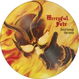 MERCYFUL FATE - Don't Breal The Oath (12