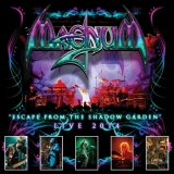 MAGNUM - Escape From The Shadow Garden (12
