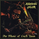 MEKONG DELTA - The Music Of Eric Zann (12