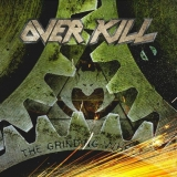 OVERKILL - The Grinding Wheel (12