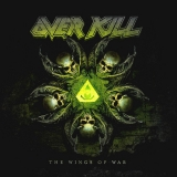 OVERKILL - The Wings Of War (12